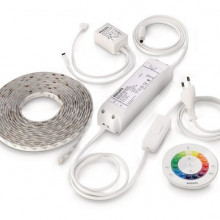 70980/55/PH Philips LightStrips Extend 5m RGB