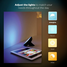72997/60/PH Philips HUE LivingColors BLOOM
