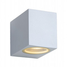 Lucide 22860/05/-- ZORA-LED Wall Light GU10/5W 320lm 3000K IP44 A+