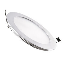 5W a 20W LED DOWNLIGHT CIRCULAR BRANCO