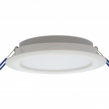 Opple LED Slim downlight 24W 2040lm 112º IP44
