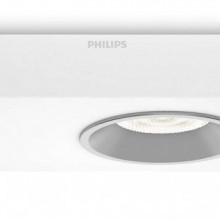31211/31/16 Philips Quine LED 1x4,5W 500lm Dimável