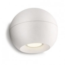 33610/31/16 Philips Ledino wall lamp LED white 1x7.5W SELV