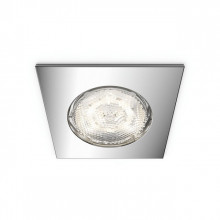 59006/11/PO Philips myBathroom Dreaminess Foco encastrável 4,5W 500lm IP65