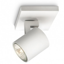 53090/31/12 Philips myLiving single spot white GU10 230V