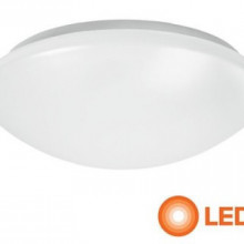 Ledvance Surface-Circular Ø350mm 18W 1440lm 120º 30000h IP44