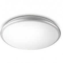 34346/87/PO Philips myBathroom Guppy 12W 1200lm Ø290mm IP44