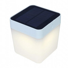 LUTEC Table Cube SOLAR TOUCH LED 1W 100lm DIM 3000K IP44