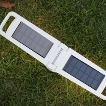 DRAGONFLY BR SOLAR LED 1,2W 120LM DIM. 4000K IP54