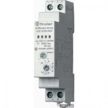15.81.8.230.0500 Finder Dimmer Modular LED 100W