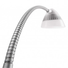 70023/31/16 Philips myLiving Candeeiro de mesa Cap, branco, LED 3,6W 200lm