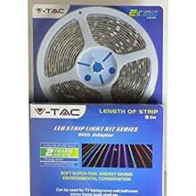 V-TAC 2352 Kit Led completo SMD5050-30 RGB IP65