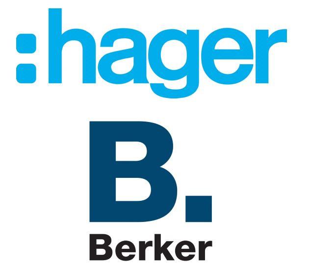 Hager e Berker