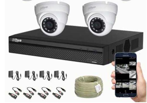 CCTV - Videovigilacia
