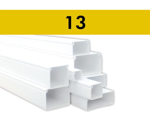 13 Calha