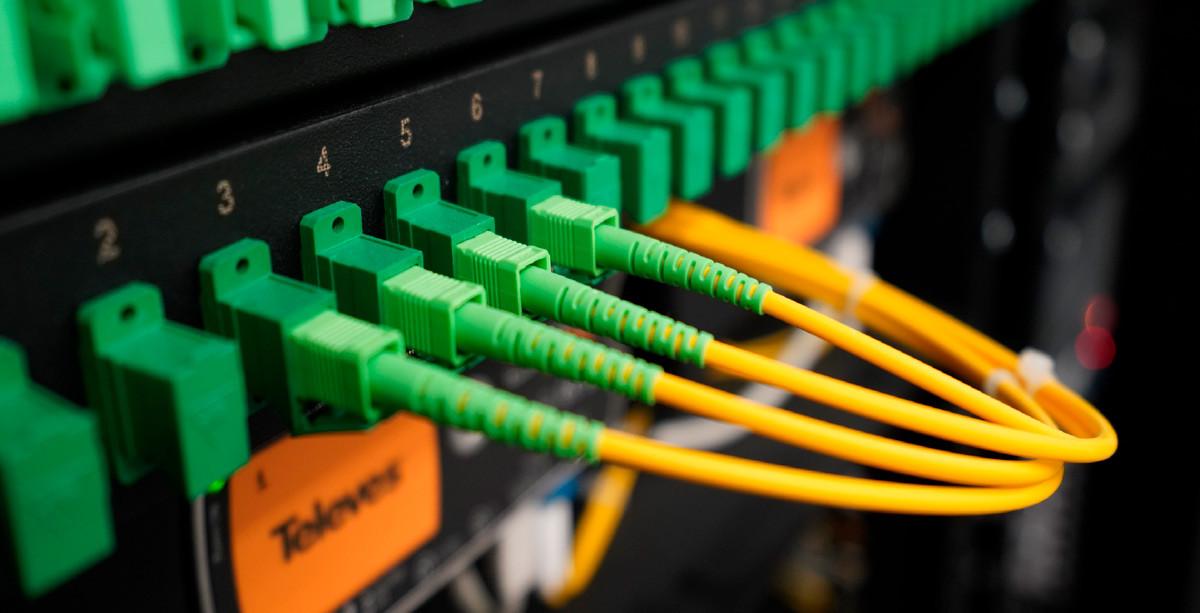 Rede de Distribuição FO & Acessórios