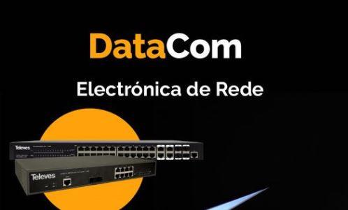 Rede de Distribuição Par de Cobre & Acessórios