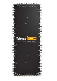 TELEVES - 714605 - 8424450173114 Multiswitch 9x9x32