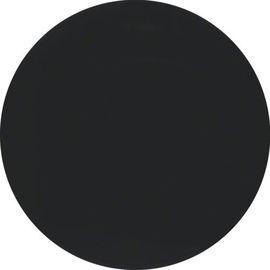 BERKER - 85141131 - R.1/R.3 - tecla simples, preto 25