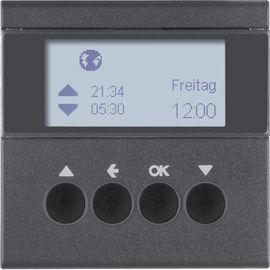 BERKER - 85741185 - S.1/B.3/B.7 - prog. hor. est, antr mate 25