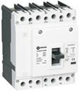 CLV0400-4-0400S - MCCB, INTERRUPTOR, 4P, 400A, BREAKING CODE S OMNIUM ELECTRIC