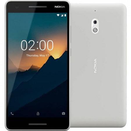 Nokia 2.1 Dual Sim 8GB - Grey Silver EU