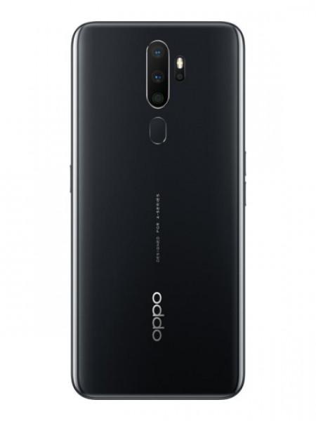Oppo A12 Dual Sim 4GB RAM 64GB - Black EU