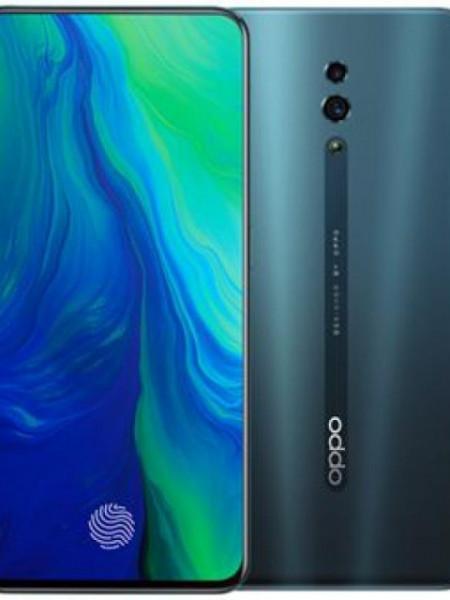 Oppo Reno (2019) Dual Sim 6GB RAM 256GB - Green EU