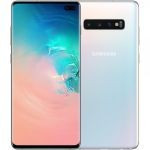 Samsung Galaxy S10+ G975F LTE Dual Sim 128GB - Prism White EU