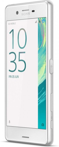Sony Xperia X Performance F8131 3GB RAM 32GB LTE - White EU