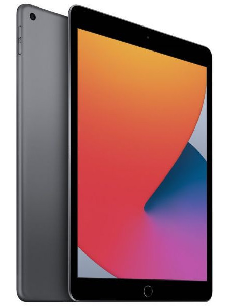 Tablet Apple iPad 10.2 (2020) 32GB LTE - Grey DE