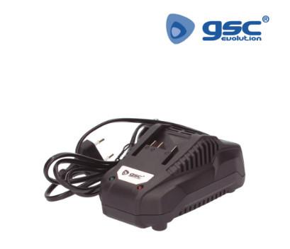 502085002- Carregador de substituição 2.4A para ferramentas ref. 502040000 -02 - 03 - 04 - 05