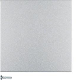 BERKER - 85145183 - B.7 - tecla simples KNX RF, alu mate 25