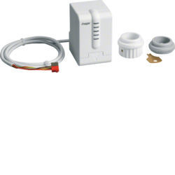 TX501 - Electroválvula KNX HAGER EAN:3250616045019