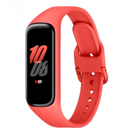 Watch Samsung Galaxy Fit 2 R220 - Red EU