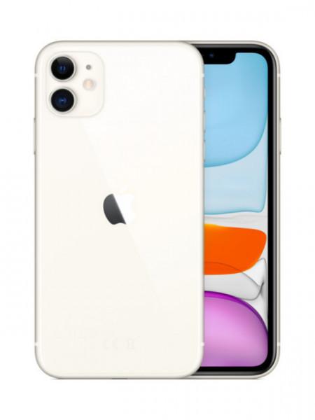 Apple iPhone 11 256GB - White EU
