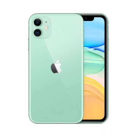 Apple iPhone 11 64GB - Green EU