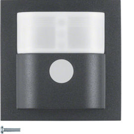 BERKER - 85345185 - S.1/B.x-det mov comf 1.1m KNX RF,antr mt 25