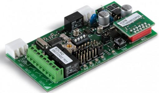Recetor para automatismos BIXLR42 DITEC