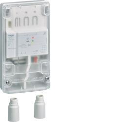 TXE773 - Gateway impulsos KNX, 3 canais HAGER EAN:3250616057739