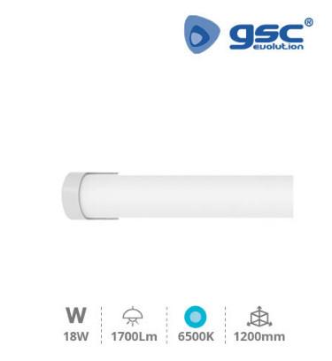 203800030 - Régua LED eletrónica T8 Kolari 18W 4200K