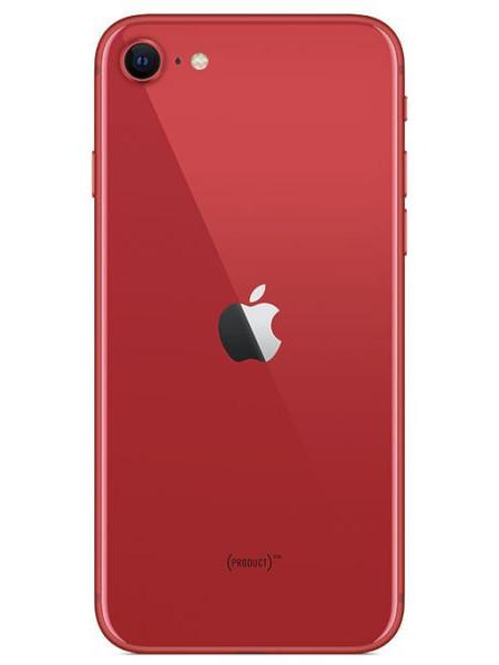 Apple iPhone SE (2020) 128GB - Red EU