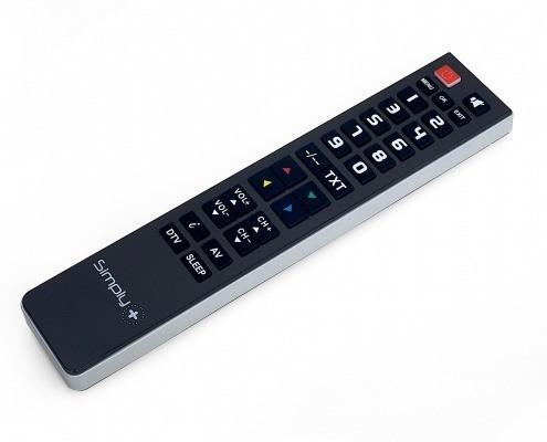 COMANDO SUPERIOR TV Simply+