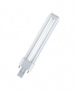 OSRAM LEDVANCE - 4050300010564 - Tradicional DULUX S 5W/840 G23 G23