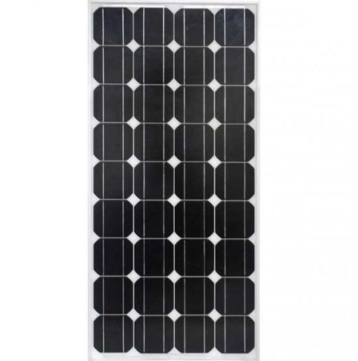 REM-100W Painel Solar PV 100W, 12V