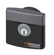 ROGER Seletor Chave Alumínio Embutir R85/60IAS