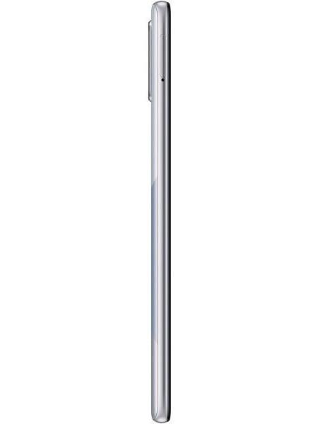Samsung Galaxy A71 A715 Dual Sim 6GB RAM 128GB - Prism Silver EU