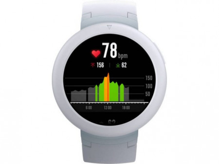 Watch Xiaomi Amazfit Verge Lite - White EU