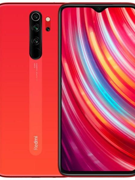 Xiaomi Redmi Note 8 Pro Dual Sim 6GB RAM 128GB - Orange EU