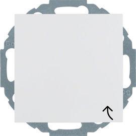 47448989 S.1/B.x - Schuko c/tampa obtur., branco***
